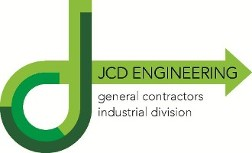 Logo, JCD Engineering Inc. - Project Management